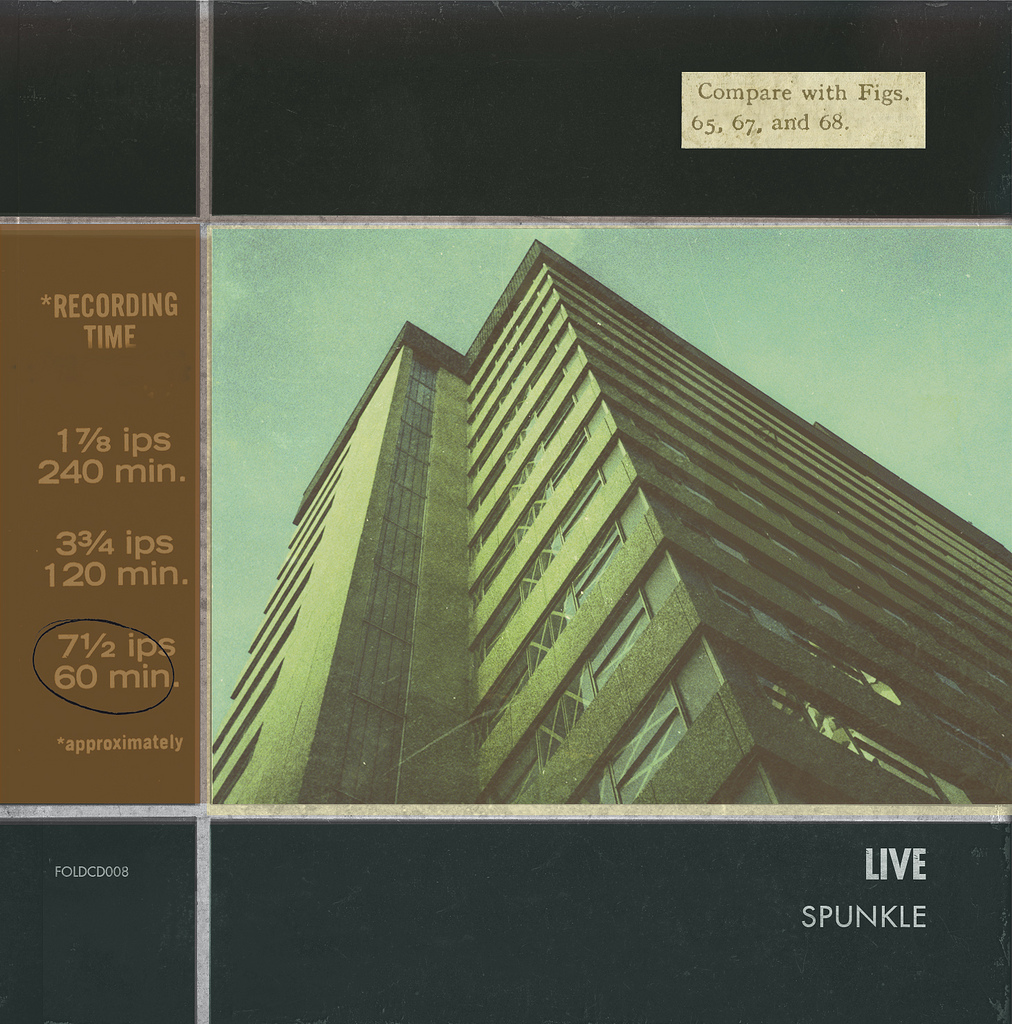 Spunkle - LIVE