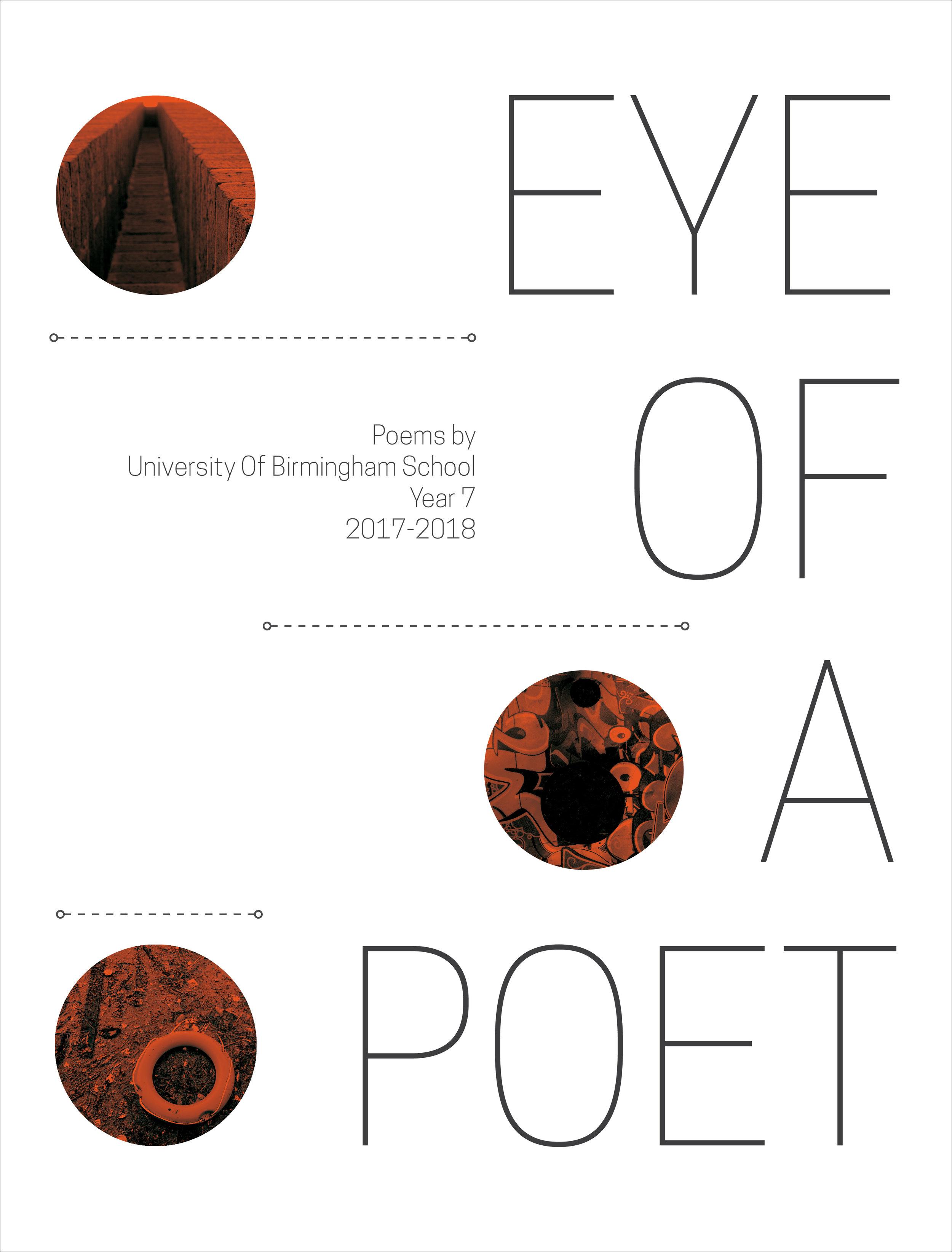 Eye Of A Poet
