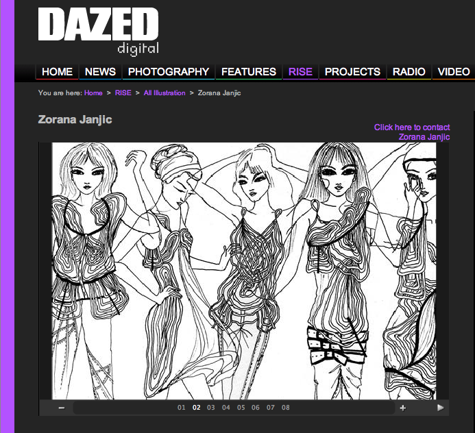 DazedDigital