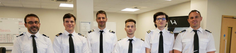 Martin Vedani - VA Airline Training