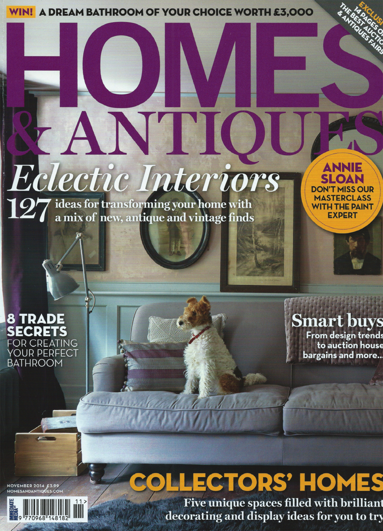 Home and Antiques Nov 2014