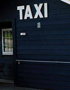 Ole Jacob Egge  Løyvehaver S-457 Innehaver Stryn Taxi