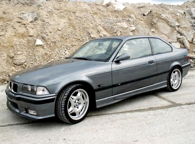 1995 M3 special order w/Alpina