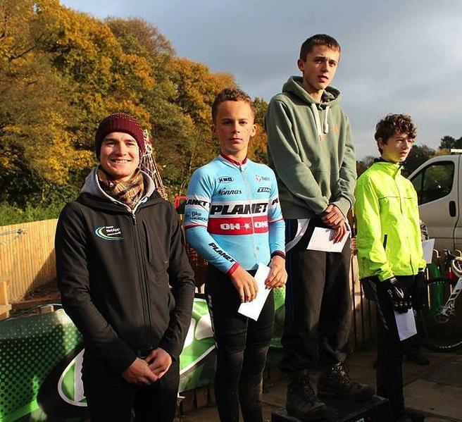 My local cycling club ilkley CC