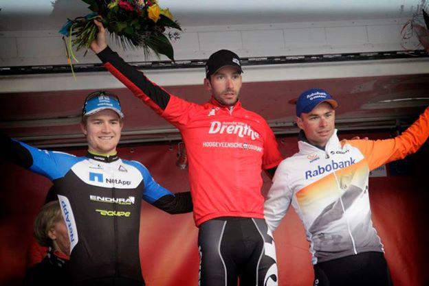 2014 Ronde van Drenthe runner up