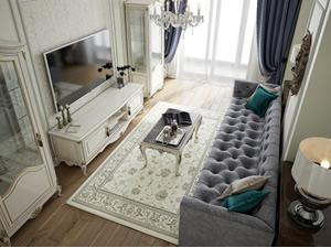 4-комнатная квартира вЖК «Чайковский»