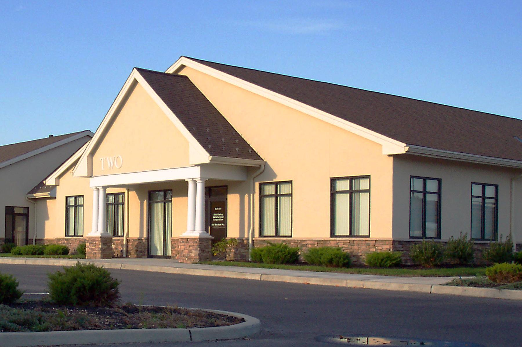Purepro Office Buildings