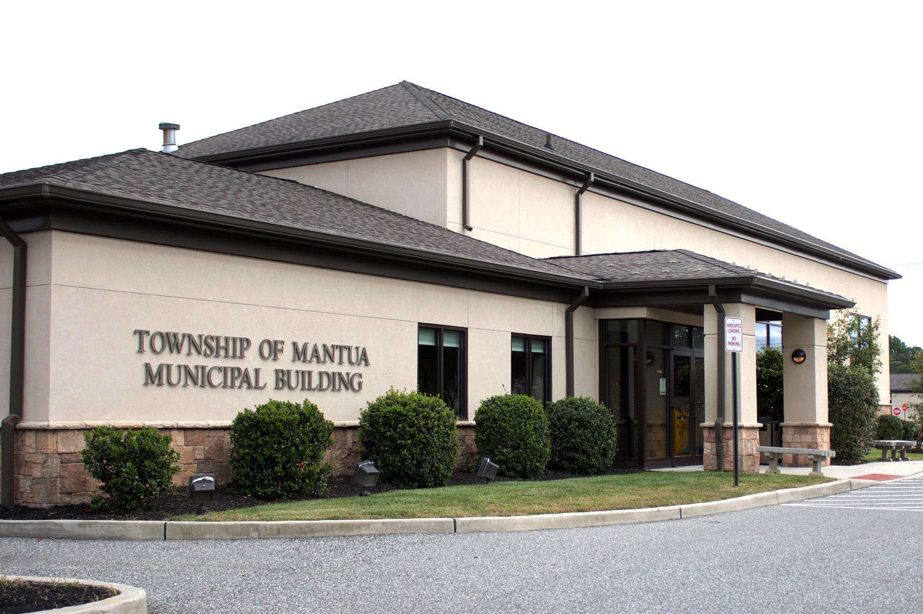 Township of Mantua Municipal Building