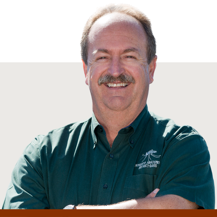"""Gary L. HatchChair, Executive CommitteeManager, Mosquito Abatement District – Davis - """"You cannot have progress without change. Both progress and decay require change – you just need to decide which direction youare moving."""""""