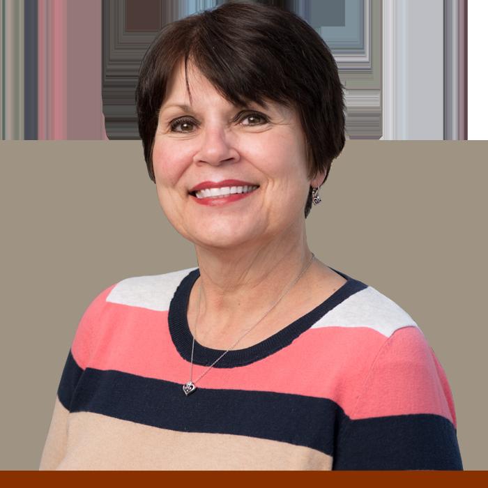 Marilynn Beesley - Executive Assistant