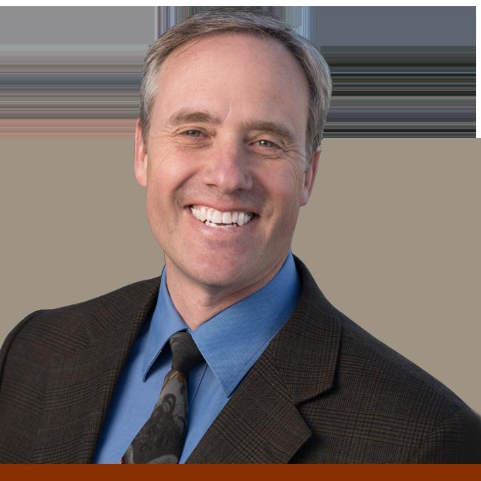 Doug Folsom - Consultant