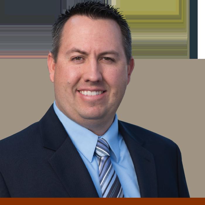 Brent Oakeson - Consultant