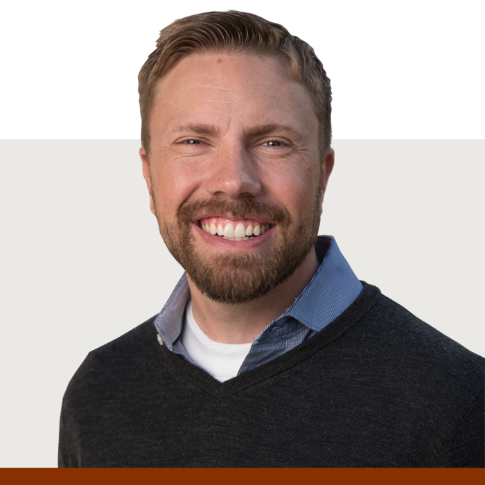 Josh McKell - Account Executive