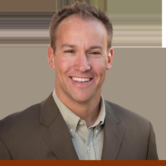 Darin Palmer - Account Executive