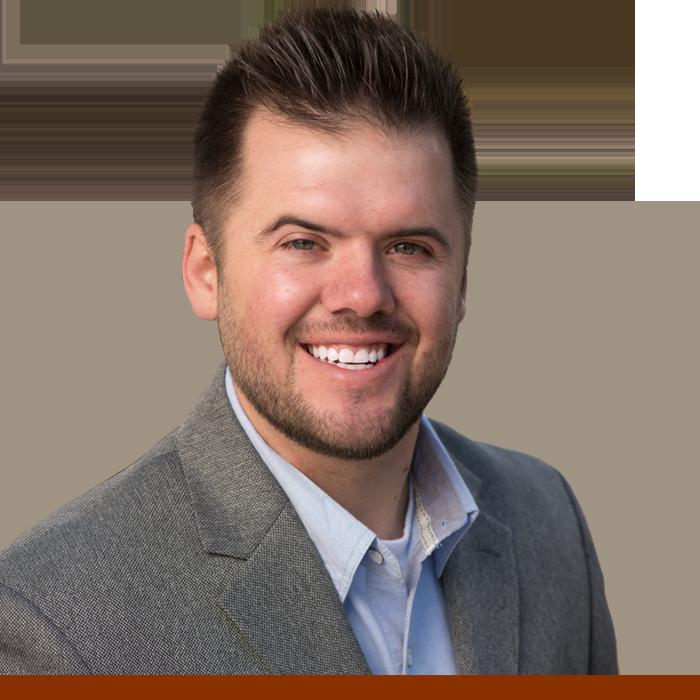 Curtis Tonks - Account Executive