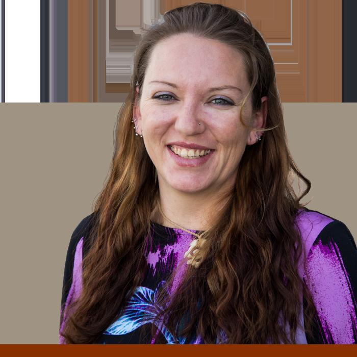 Katrina Flavell - Accounting Technician, Receivables