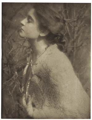 Photography by Gertrude Käsebier