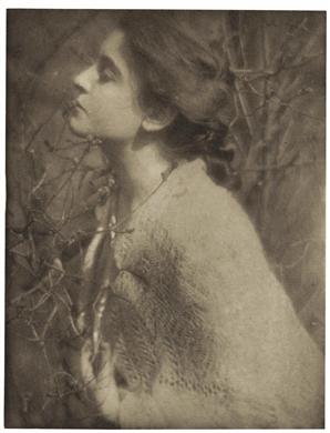 Photography by Gertrude Käsebier