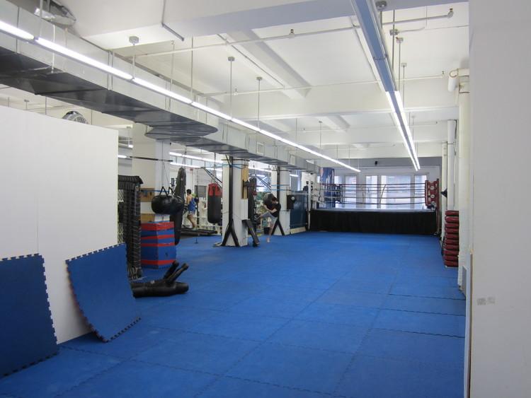 Fitness Gym Change of Use.JPG
