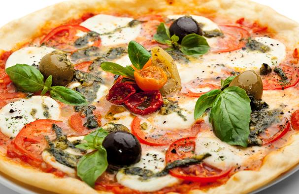 GourmetPizza