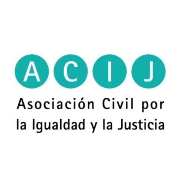 Ana Dutari, Coordinadora Institucional, ACIJ