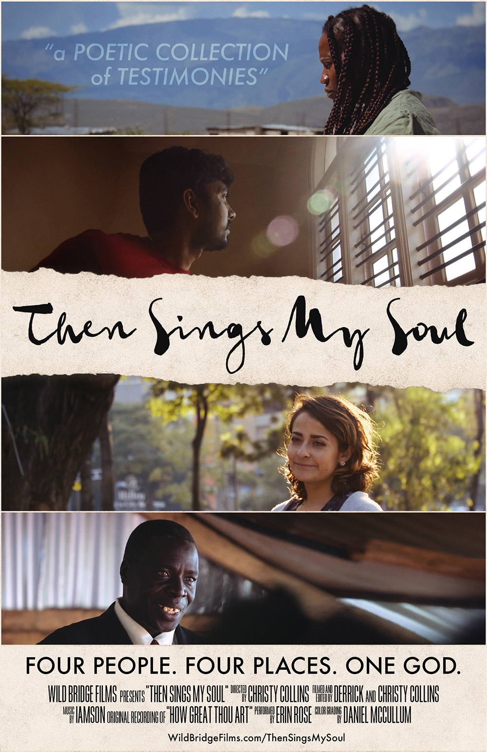 Then Sings My Soul - Official Poster web.jpg