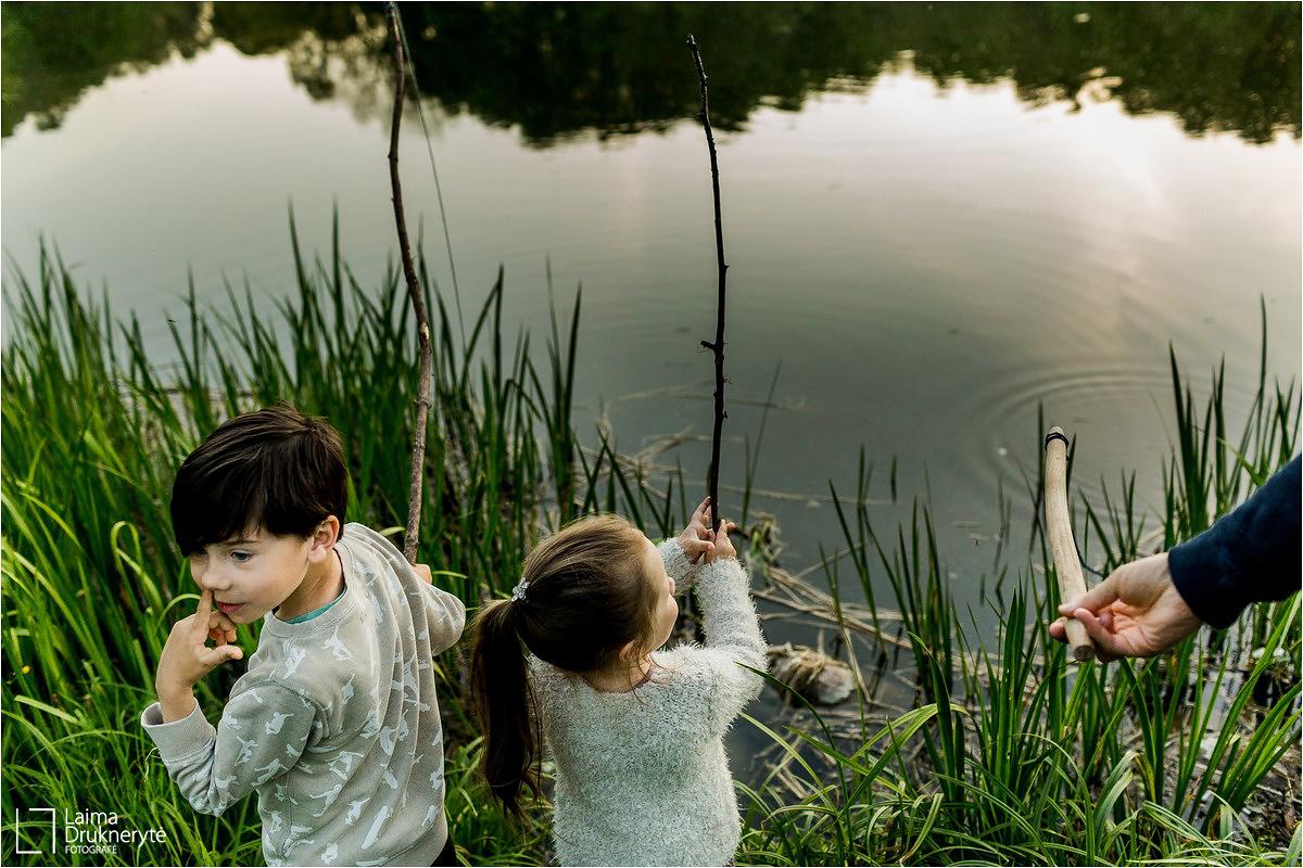 Family documentary by Laima Drukneryte