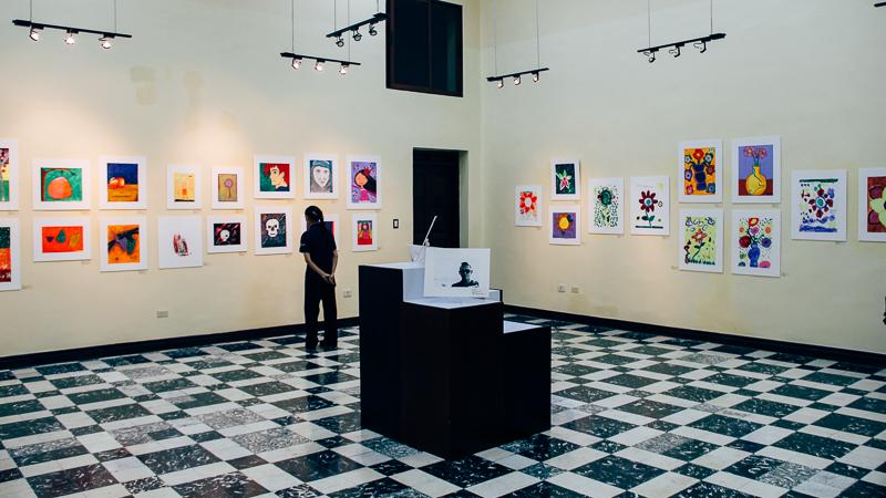 Expo Descubre Tu Talento 2015