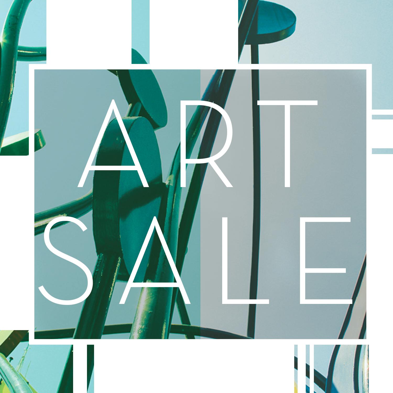 HSD_August Art Sale