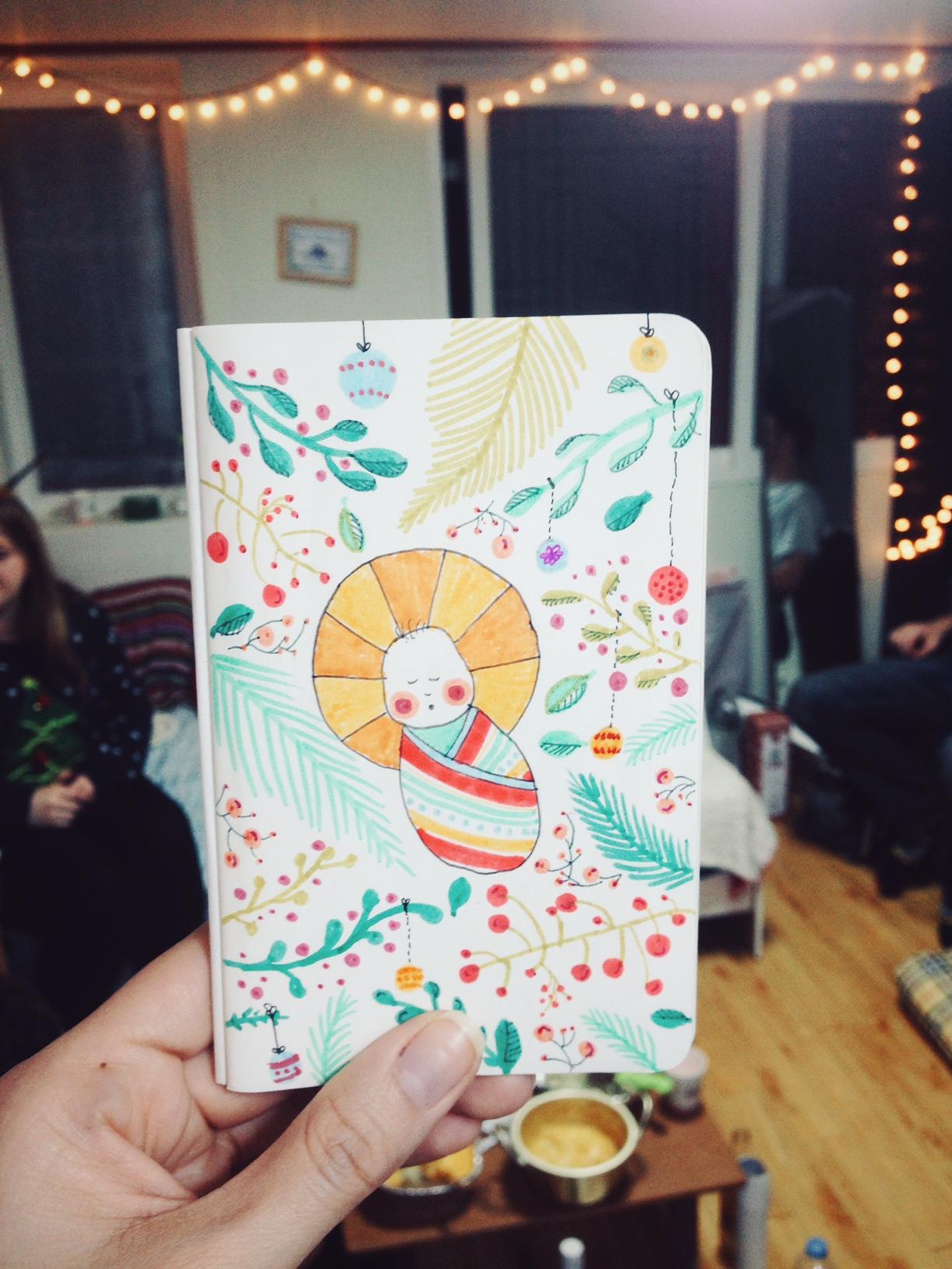 Christmas en Daegu