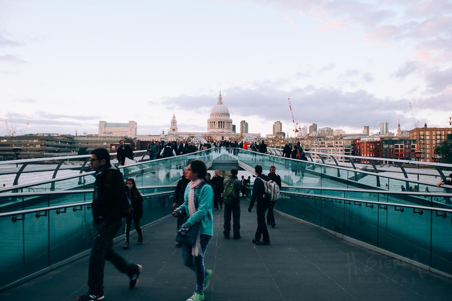 Iconic Bridges Galore