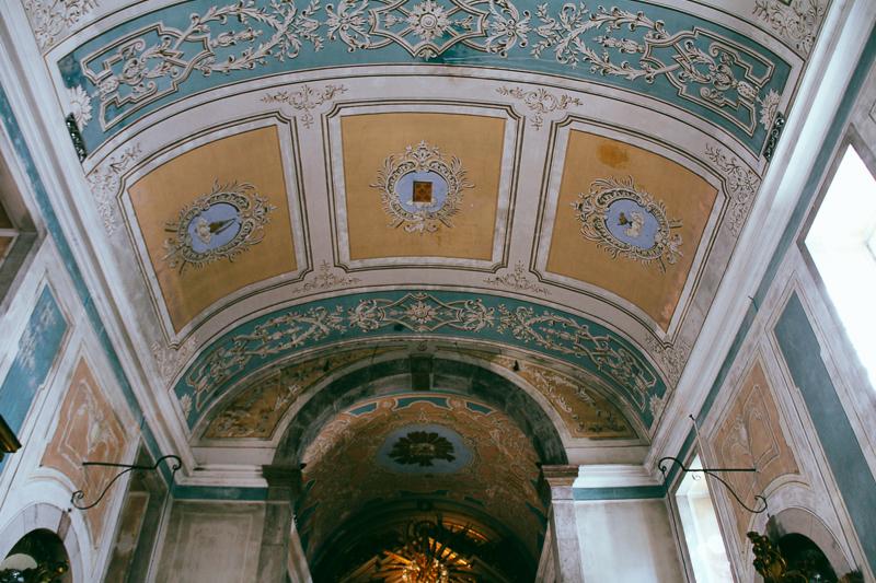Church Ceilings