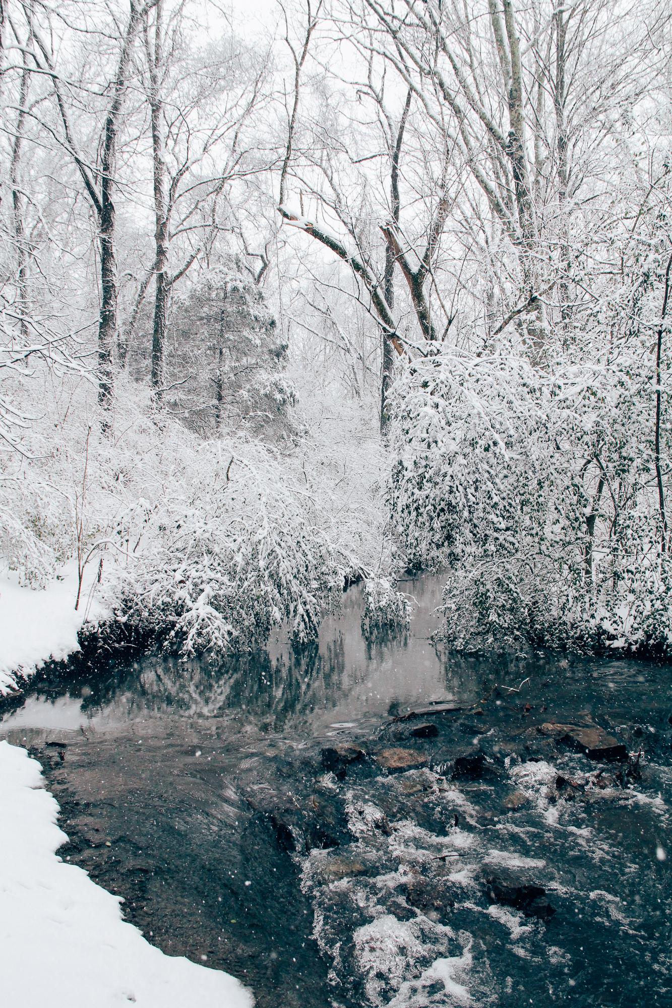 Looks like Narnia (Nashville, USA)