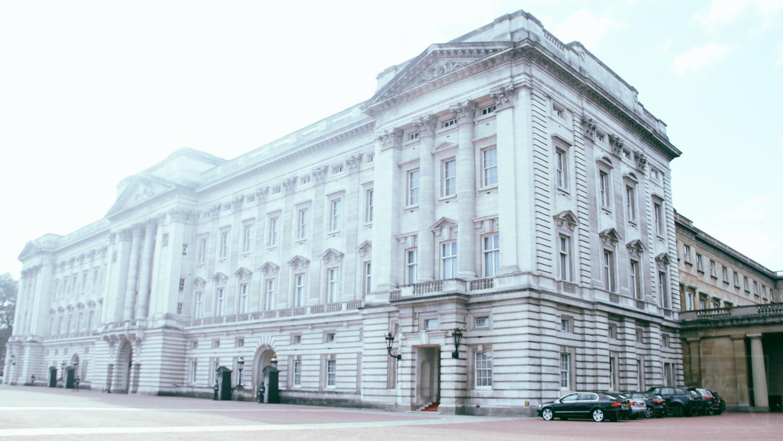 Explore a little of London, England
