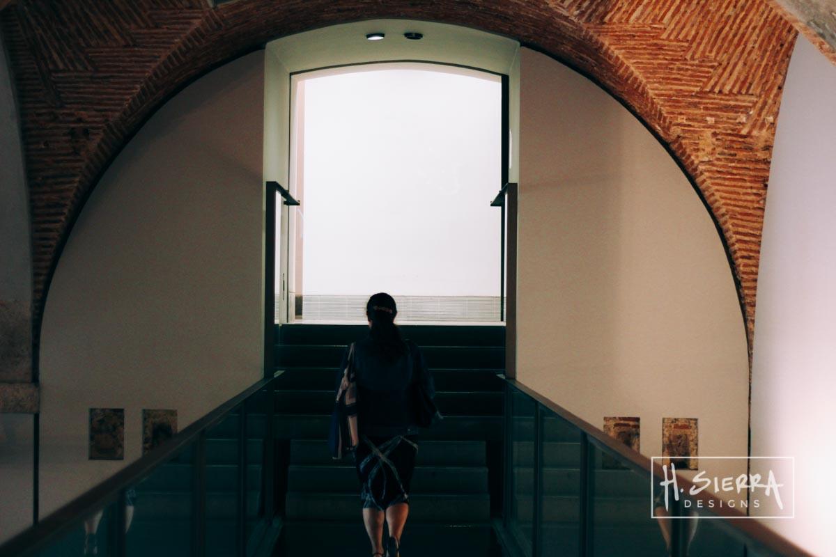 Museu Nacional de Arte Contemporânea do Chiado: MNAC