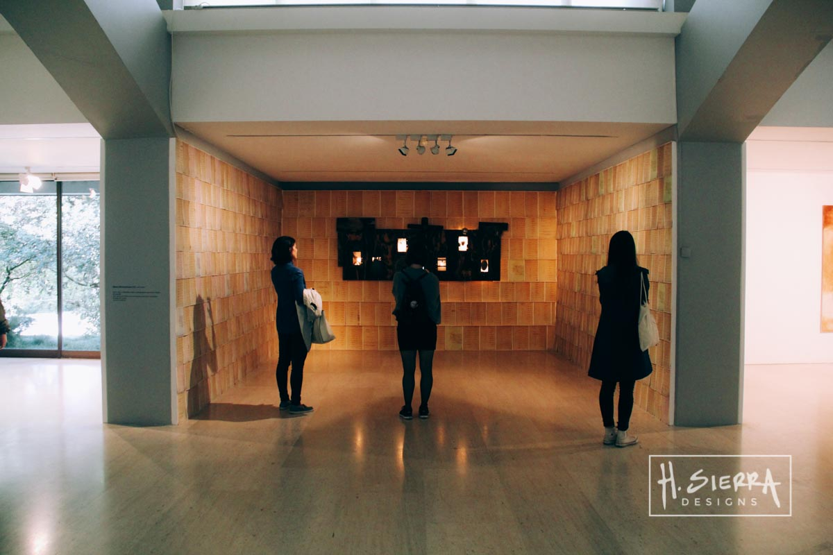 Museu Calouste Gulbenkian, Contemporary