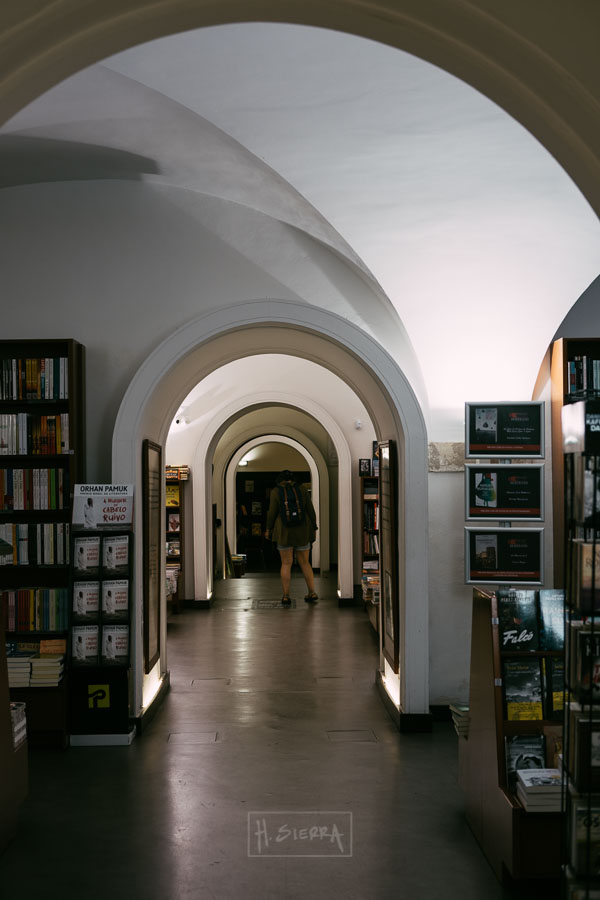 Oldest Bookstore in the World