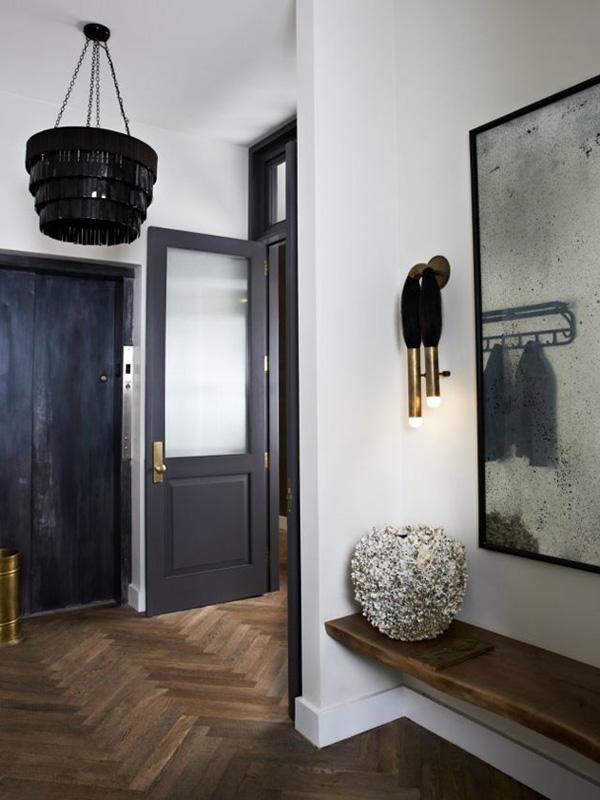 Jenny Wolf Interiors via Desire to Inspire