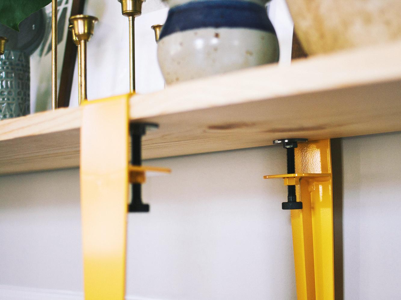Old Brand New • DIY Bench