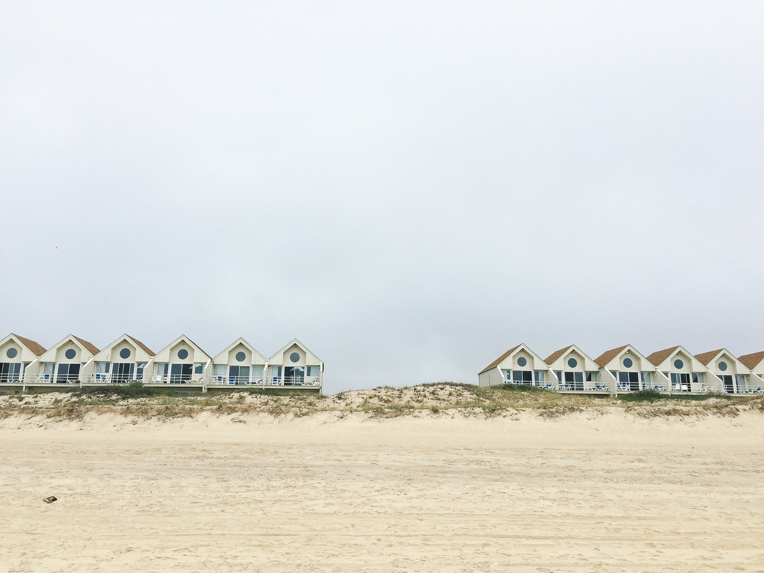 OLD BRAND NEW • FLEETING MOMENTS IN MONTAUK