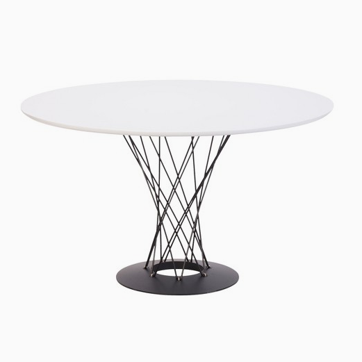 Noguchi Style Dining Table • $797