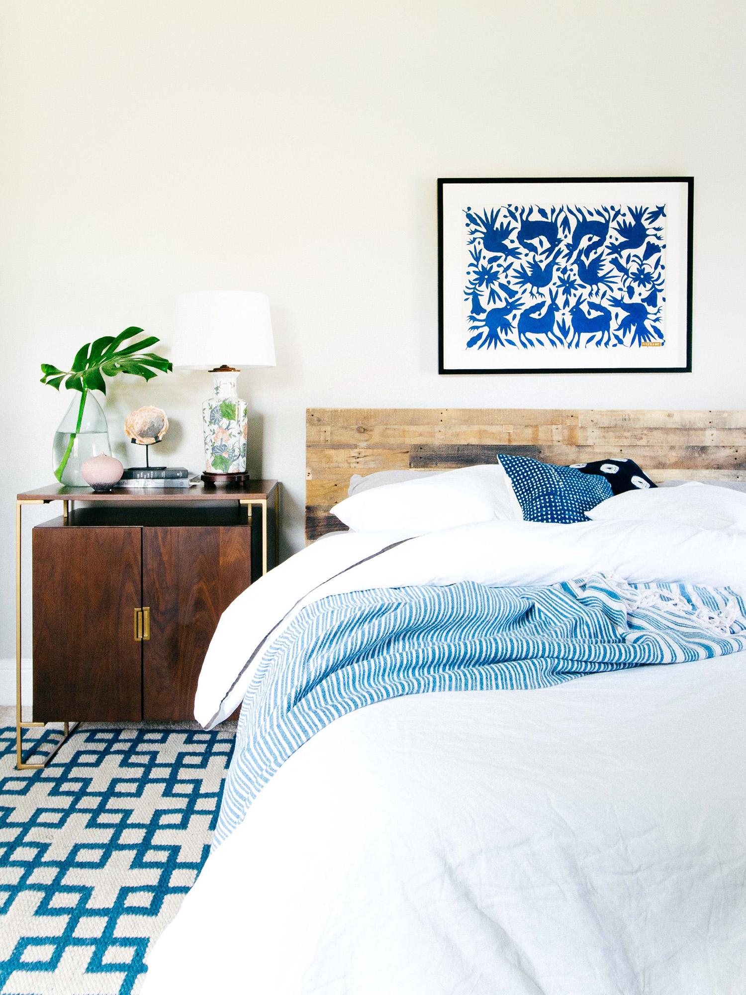 OLD BRAND NEW • BEDROOM @DABITO