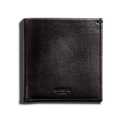 Square Bifold Wallet