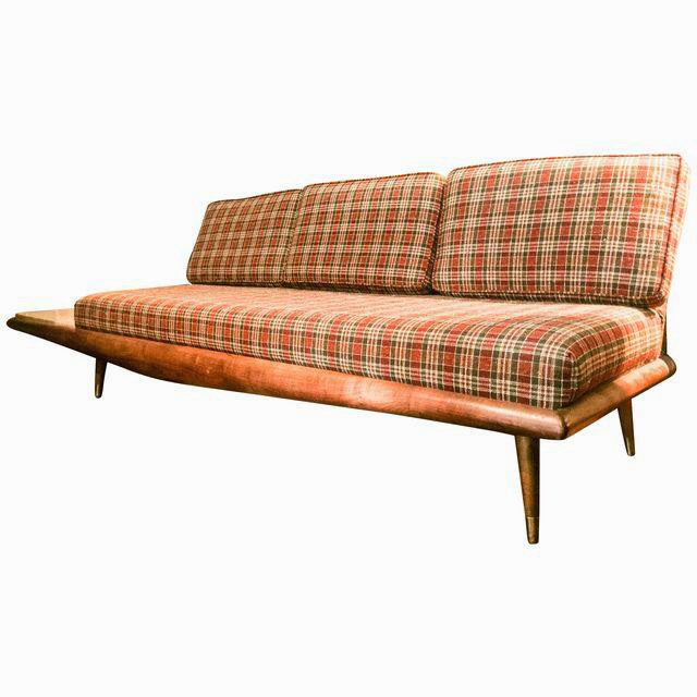 Adrian Pearsall Daybed