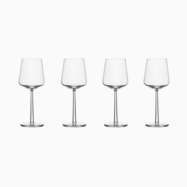 Iittala Wine Glasses
