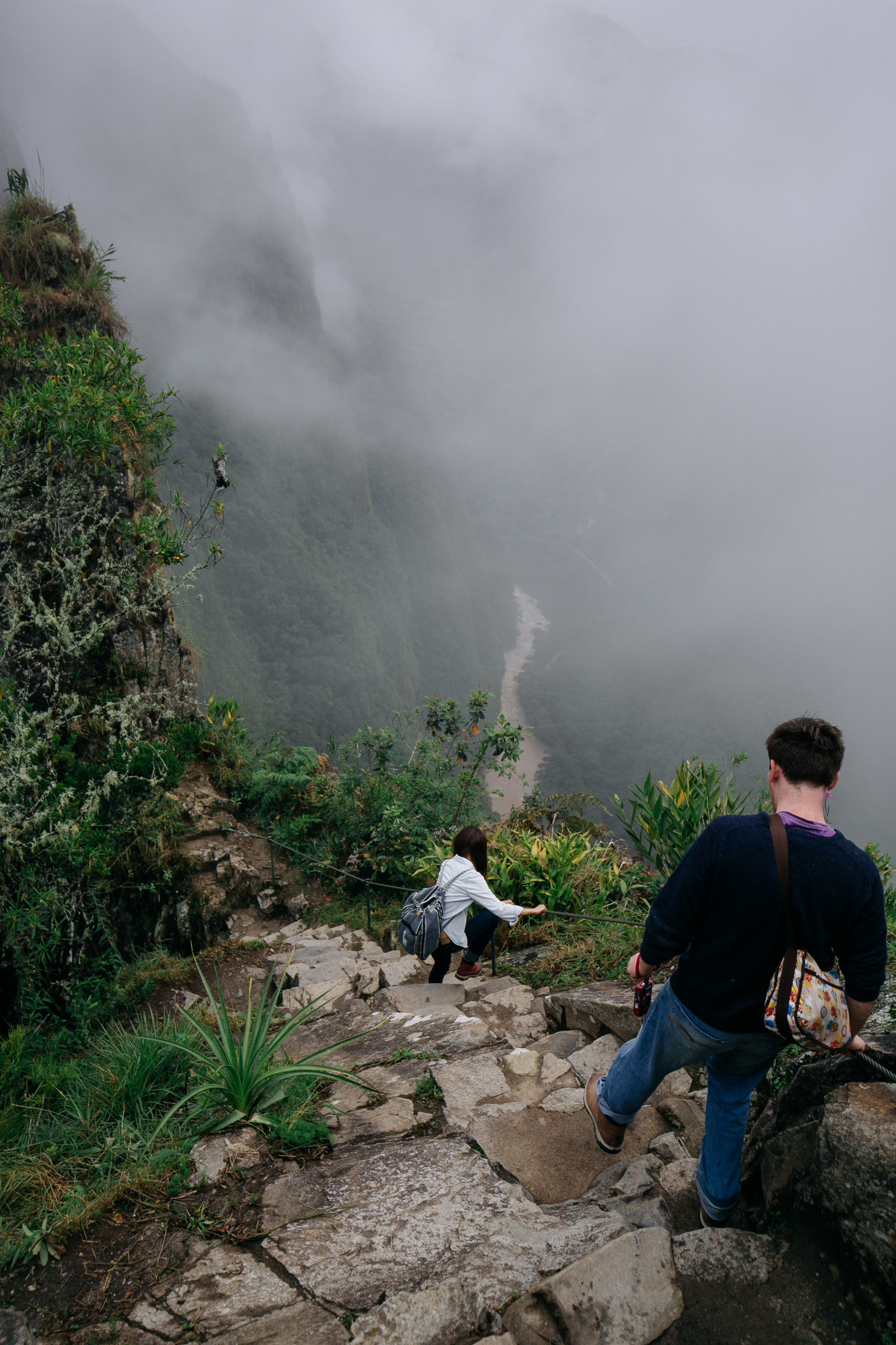 Old Brand New •Adventures in Peru