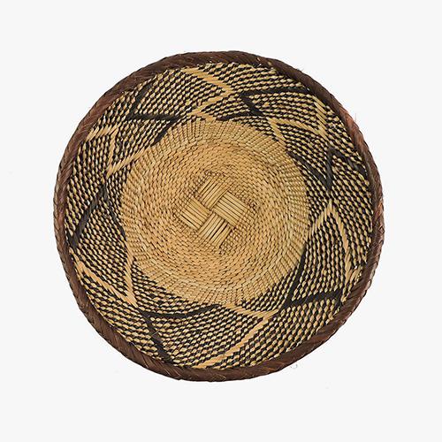 Tonga Basket