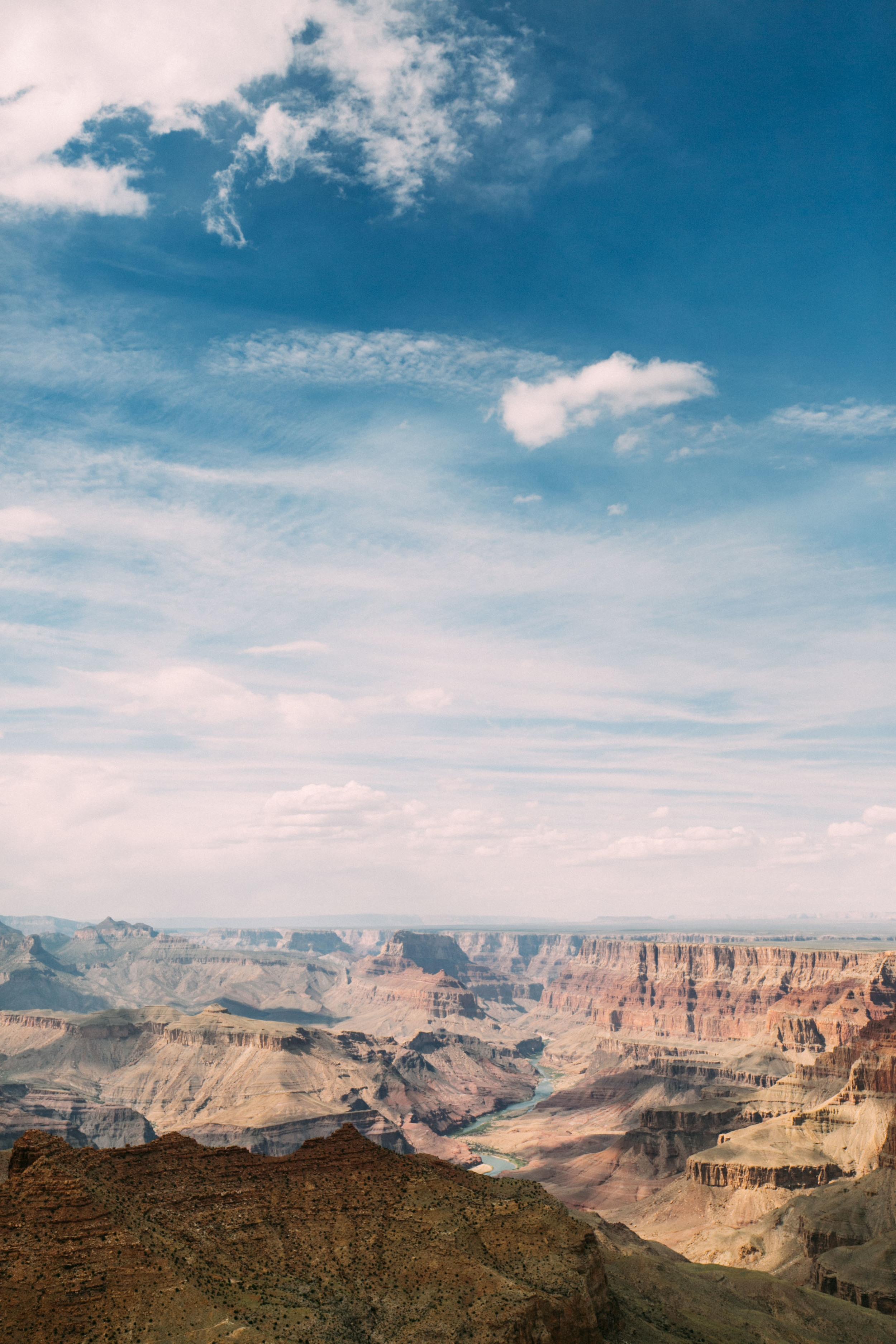 Seekender Canyon Crawl •Grand Canyon