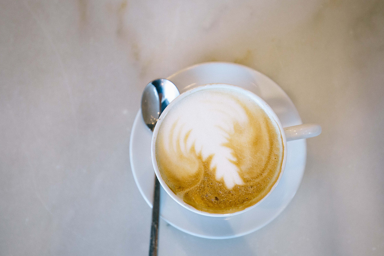 Old Brand New •Le Meridien International Coffee Day