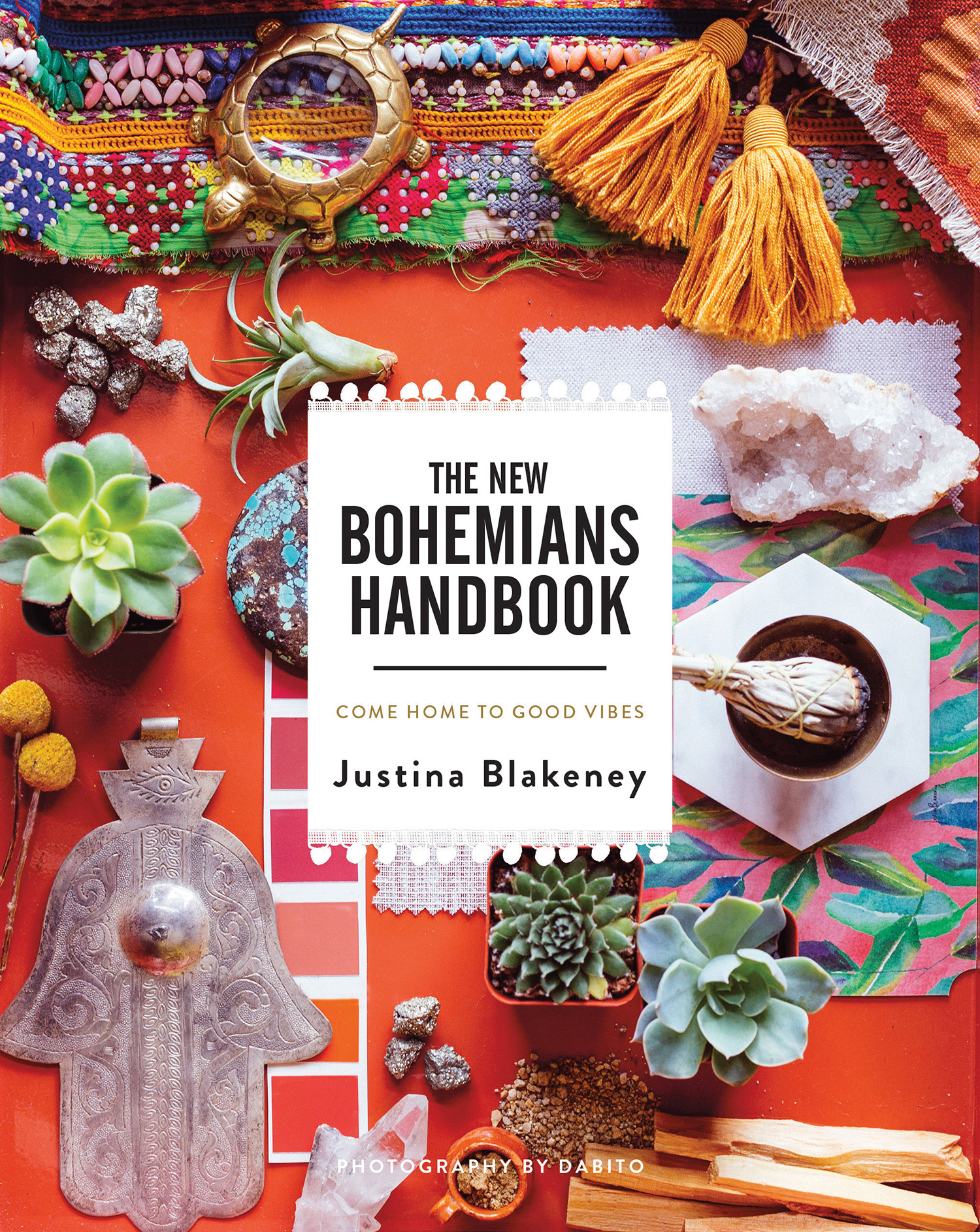Pre-Order The New Bohemians Handbook • Come Home to Good Vibes